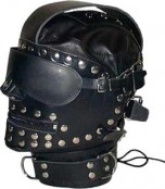Leather Hoods