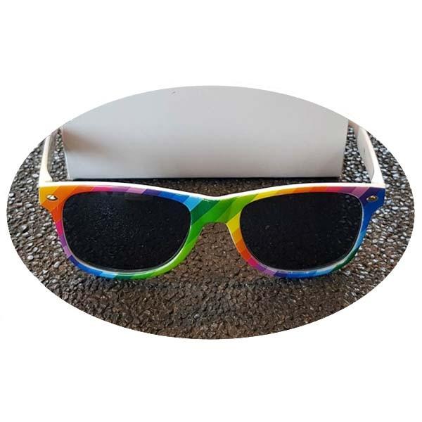 PRIDE Sunglasses Edge