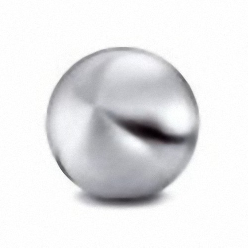 Stainless Steel Ball, 70 mm