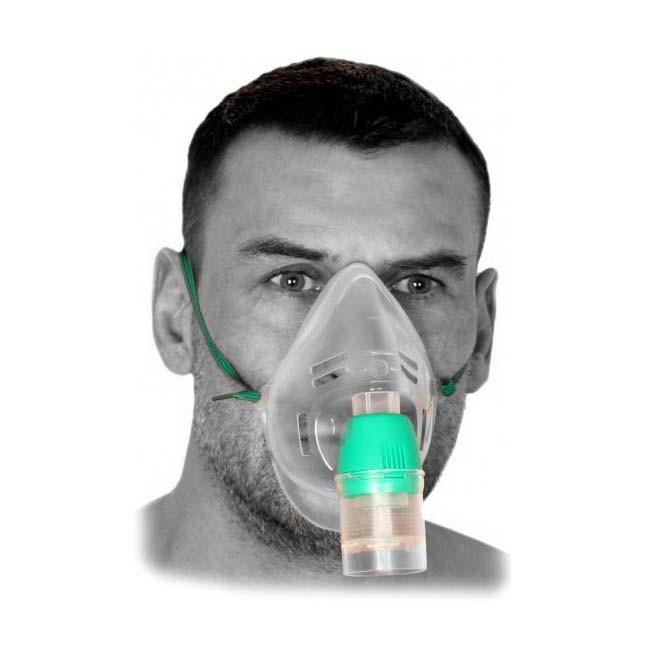 Inhaler Mask