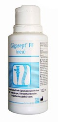 Gigasept Concentrate FF 100 ml