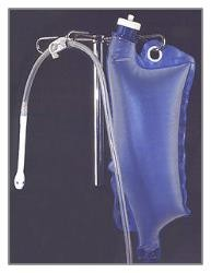 Top Fill Enema Set 3000