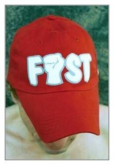 Cap FIST