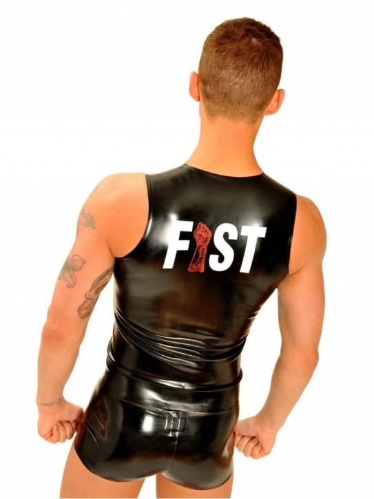 Rubber Vest FIST
