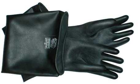 Latex Gloves, 60 cm