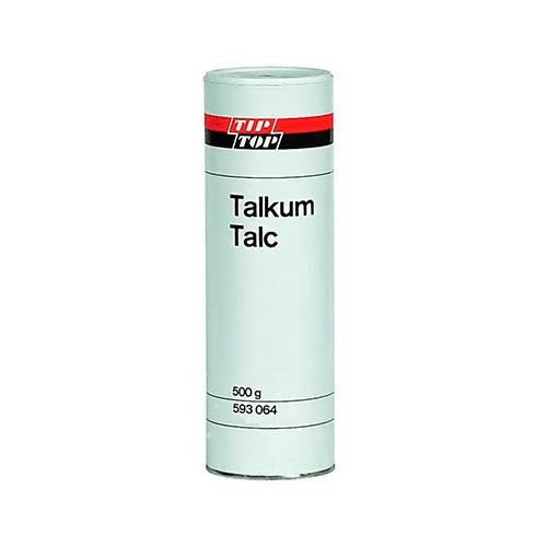 Talcum, 500 g