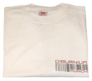 T-Shirt DIBURNIUM