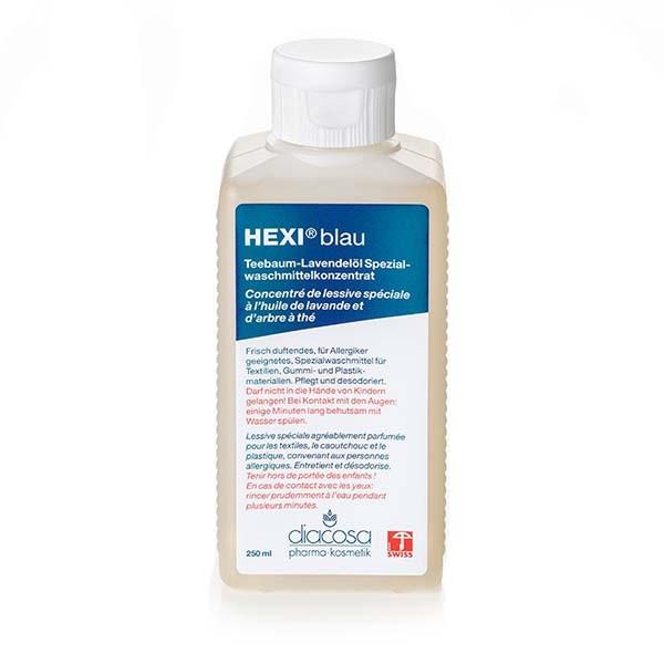 HEXI blau, 250 ml