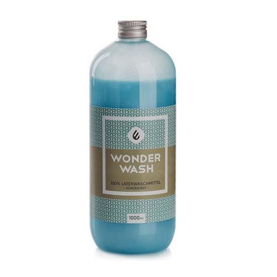 Wonderwash Latexreiniger-Konzentrat, Nachfüllflasche mit 1000 ml