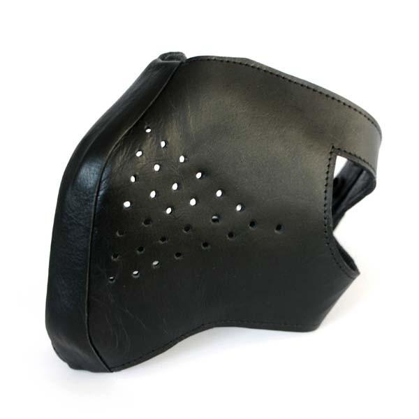 Neoprene Face Shield
