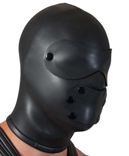 Ultimate Neoprene Hood