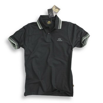 Alpha Industries Polo Shirt