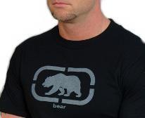 T-Shirt Bear regular