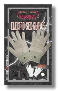 Electro Glove Set