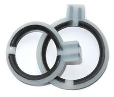 Electric Shock Cock Ring Set