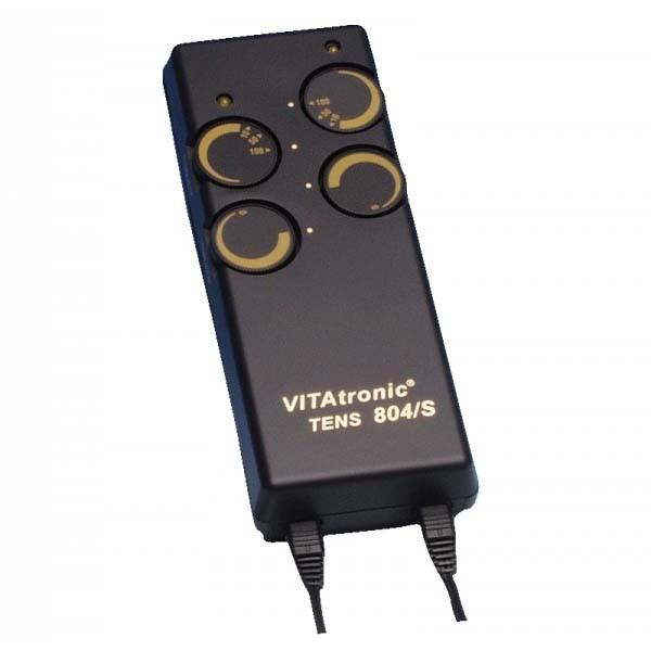 Vitatronic Zweikanal-Reizstromgerät