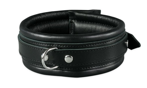 Leather Collar Classic