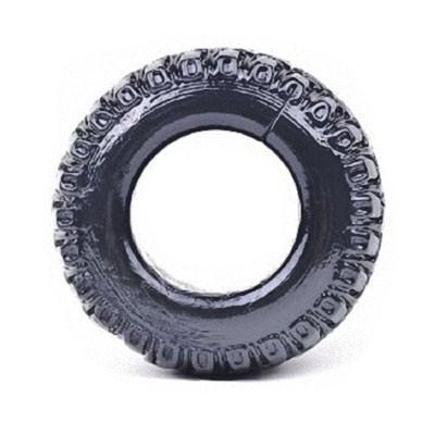 Tire Ring Black
