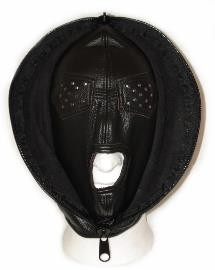 Leather Mask PER