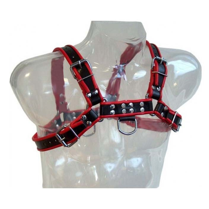 Chest Bulldog Harness