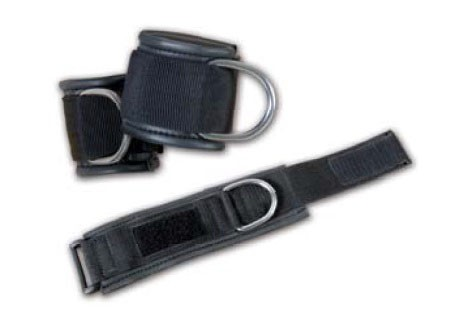 Wrist Cuffs Neoprene (Pair)