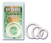 Tri-Rings glow