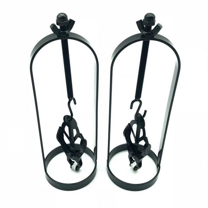 Tit Pullers black – Nipple Pullers II
