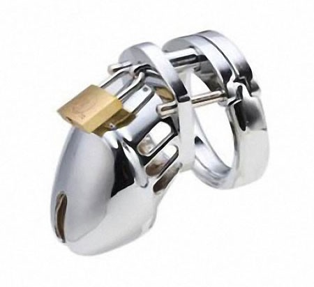 Male Chastity Device 50 mm
