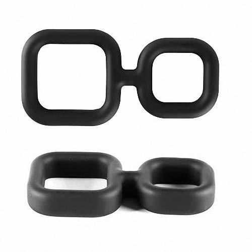 Men Dual Ring
