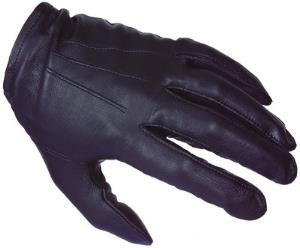 Damascus Leather Gloves DX80