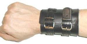 Armpits Leder