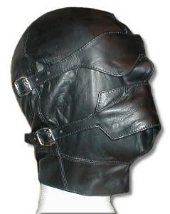 Leather Mask Blend