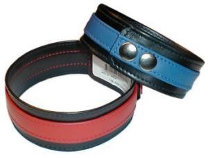 Muscle Band coded red, size L