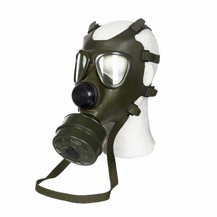 Protection Mask BW M65