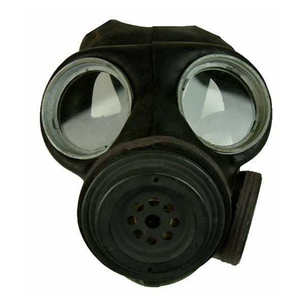 Britische Gasmaske NEO