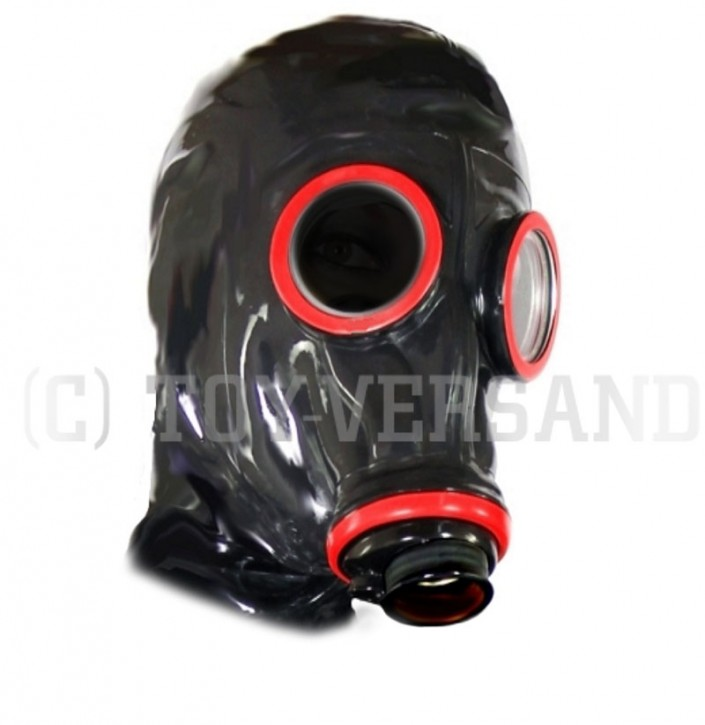 Gasmaskenset HOT-TWIN