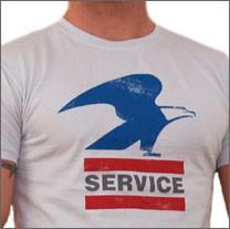 T-Shirt Service