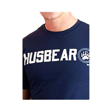 T-Shirt Husbear