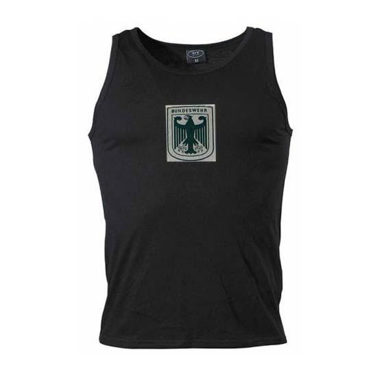 BW Sporthemd schwarz
