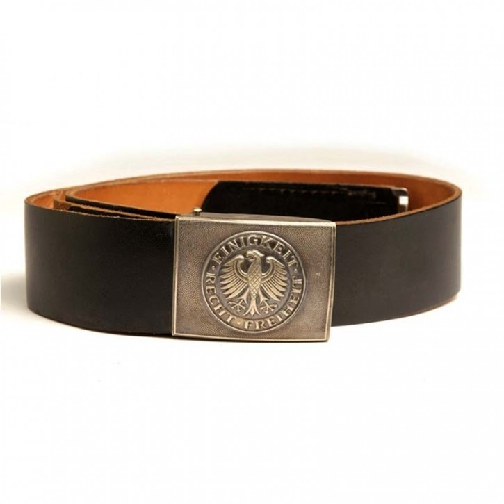 BW Belt Leather, 120 cm