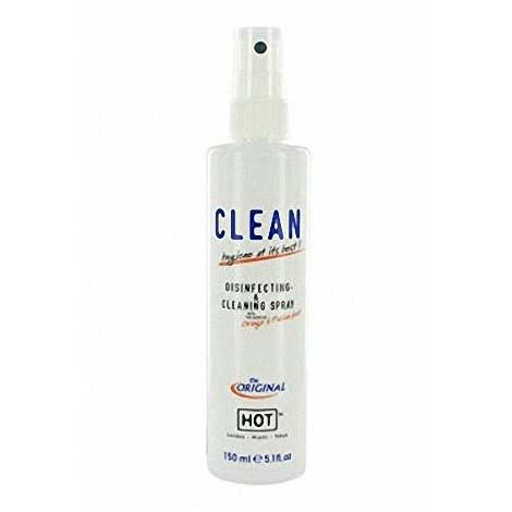 HOT Clean, 150 ml