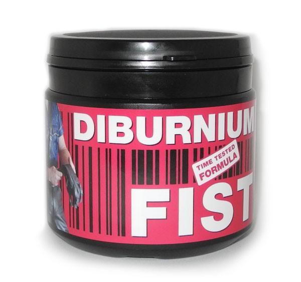 DIBURNIUM Fist, 500 ml