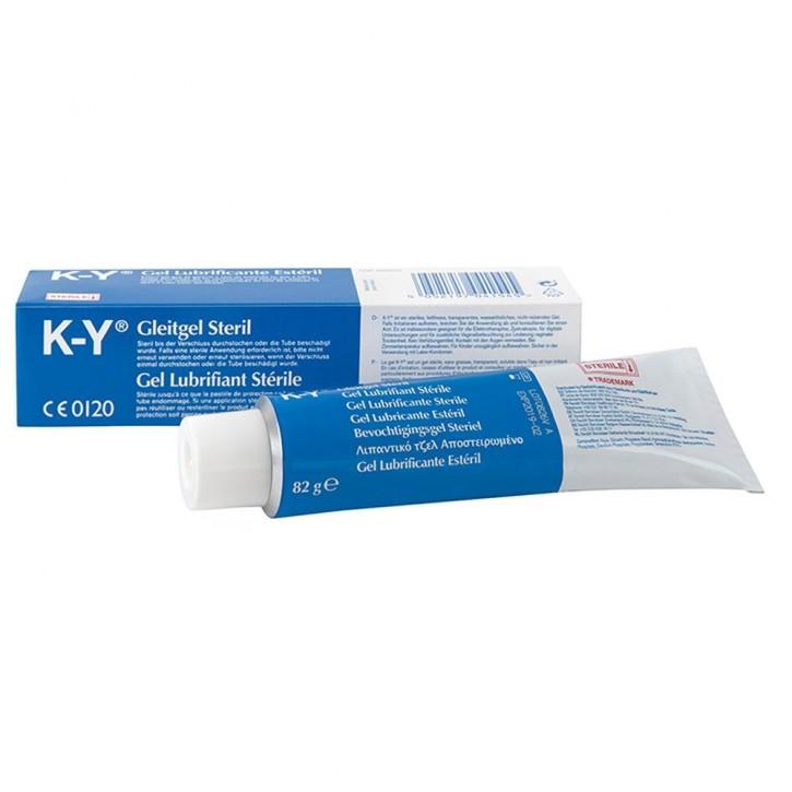 K-Y Cream