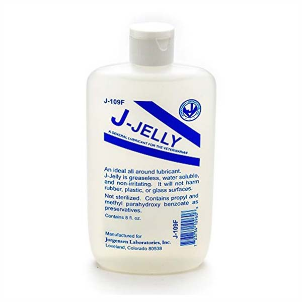 J-Jelly J-Lube, 237 ml