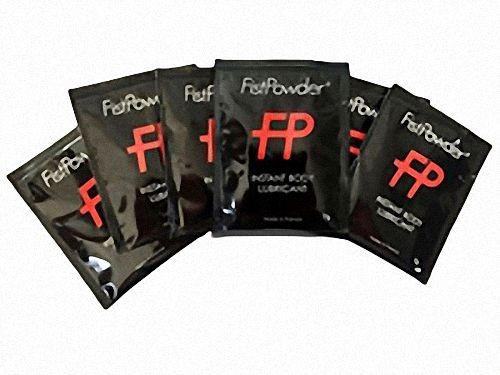 Fist Powder Sachet, 7 g