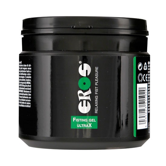 Eros Fisting Gel UltraX, 500 ml
