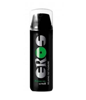 Eros Fisting Gel UltraX Pump, 200 ml