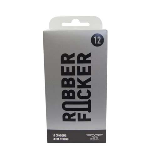RubberFucker Condoms 12