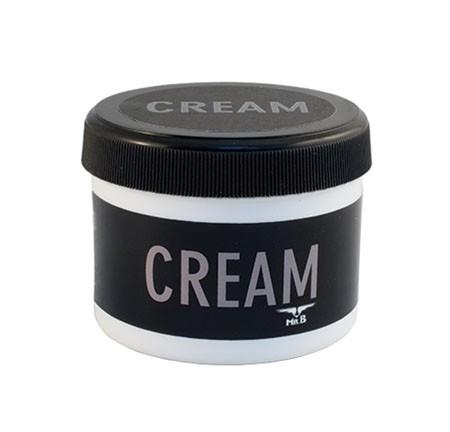 Mister B Cream