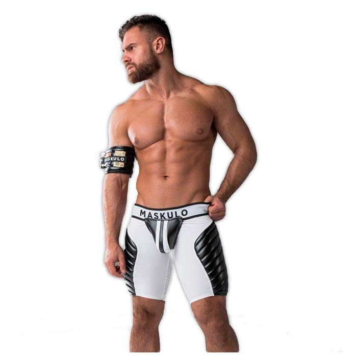 Maskulo Football Shorts